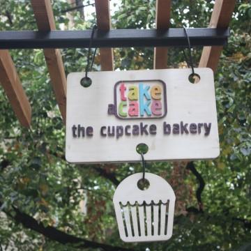 Take a cake bakery – любимо място за малки и големи лакомници