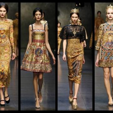 Кръстоносците на модата