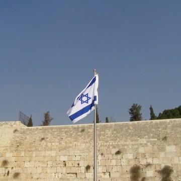 Йерусалим – свещеното място, където се срещат религиите