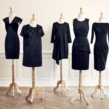 Малка черна рокля за всеки