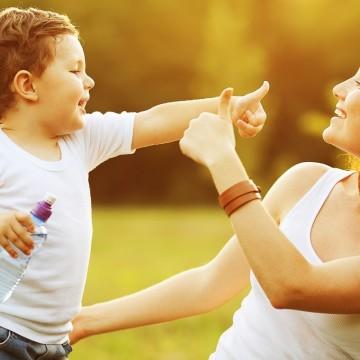 Съветите на Софи: как да разнообразиш сутринта на мама