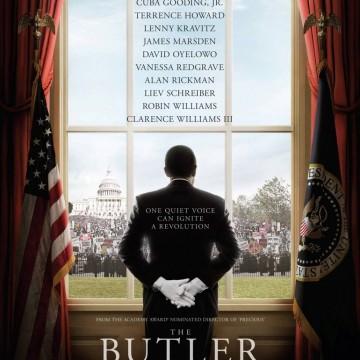 Иконом на седем президенти – The Butler 2013