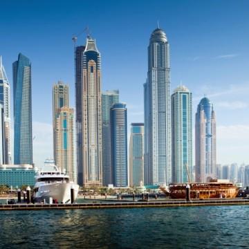 Дубай – мечтата на всеки любител на удоволствията