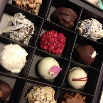 RS Chocolatier - моят любим шоколатиер в София