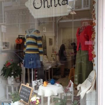 Ohhla – един невероятен секънд хенд магазин