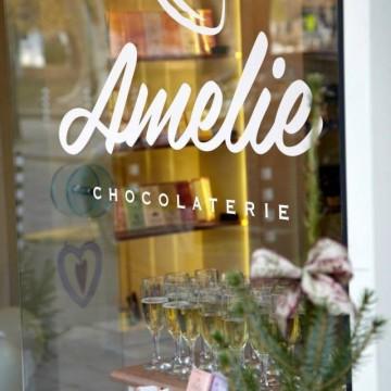 Chocolaterie Amelie, новото шоколадово място в София