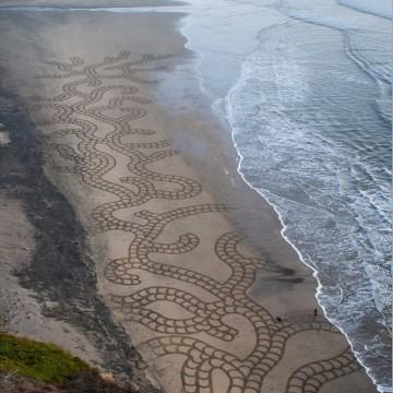 Картини на плажа