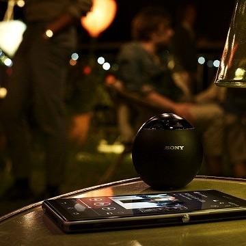 Sony Xperia Z1 – чуден градски смартфон