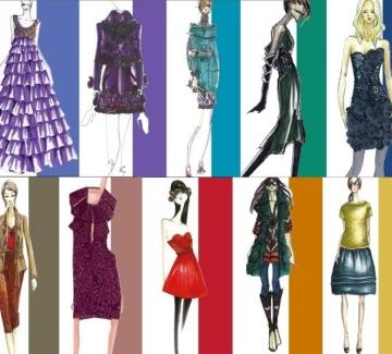 Модата по време на криза – цветовете на смирението и на съпротивата