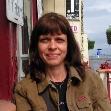 Илиана Китанова – гласът е продължение на тялото в пространството