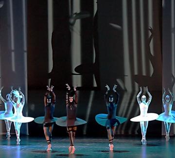 """VIVA LA CLASSICA на балет """"Арабеск"""" – изключително представление!"""