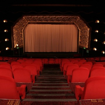 5 красиви киносалона по целия свят