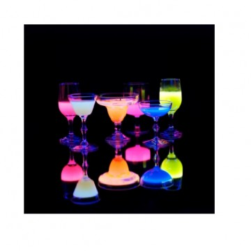 Как да си направим новогодишно Glow in the Dark парти у дома