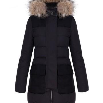 Нашата колекция от топли зимни якета