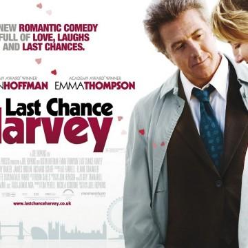 Последен шанс, Харви/Last Chance Harvey (2008)