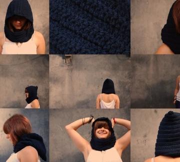 Handmade мода за градски момичета
