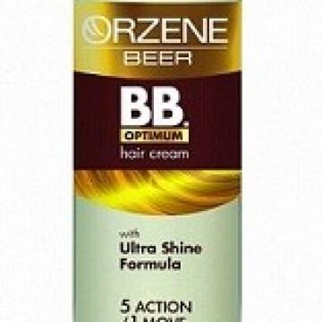 Подаряваме ВВ крем за коса Orzene Optimum