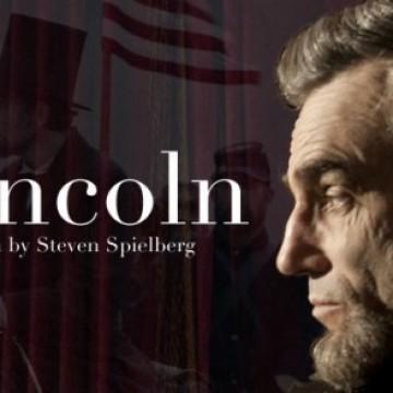 Линкълн/Lincoln