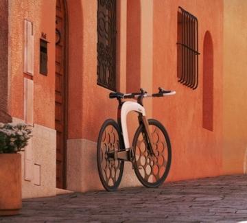 Съвършеният велосипед