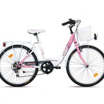 На колела: Пет страхотни градски дамски велосипеди