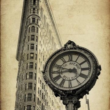 Ню Йорк: историята