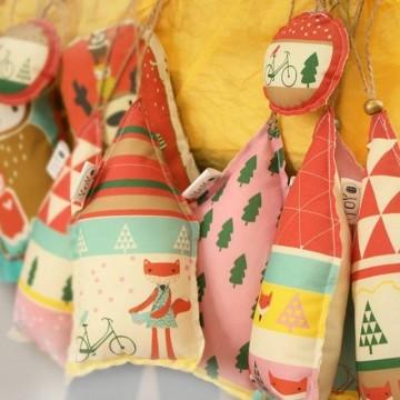 YoYo Fabric – текстилни продукти, които те подсещат да мечтаеш