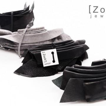 ZorA* Jewelry или как изкуството може да се трансформира в бижута