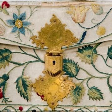 Чантите преди три века - изящество и стил