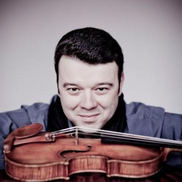 Концерт на виртуоза Вадим Глузман под диригентството на Максим Ешкенази