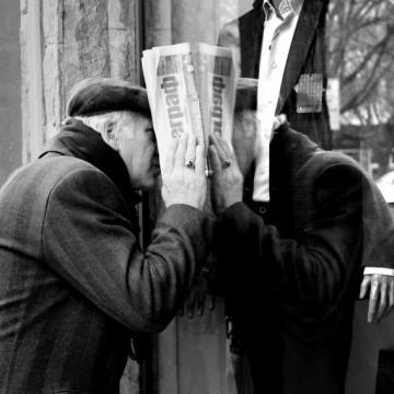 """Фотографска изложба """"Ако можеха да говорят"""" на Георги Матов"""