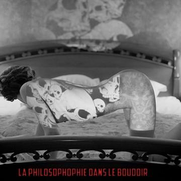 Философията на будоара