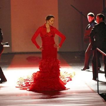 """Неочакваното лице на Кармен в новата постановка на балет """"Арабеск"""