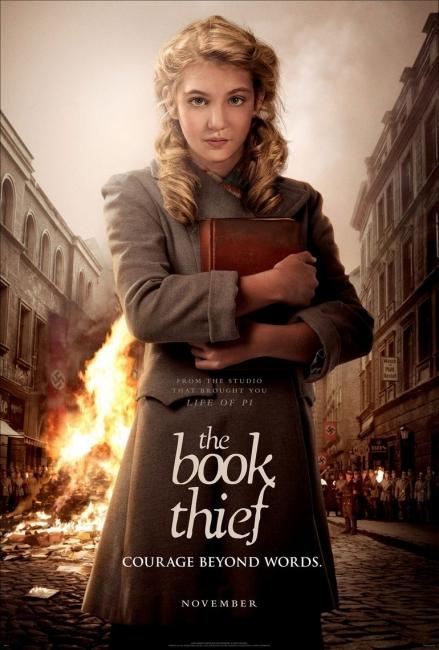 """""""Крадецът на книги"""", 2013"""