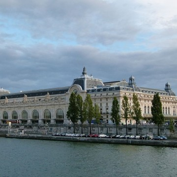 Големите световни музеи: Musée d'Orsay