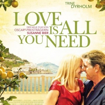 """All you need is love"", 2012"