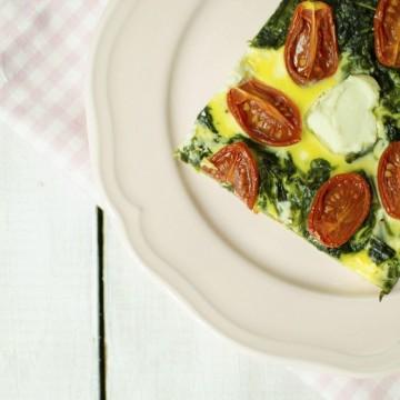 Една италианска и една българска рецепта за фритата
