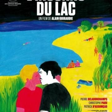 """""""Непознатият край езерото""""/ L'Inconnu du lac (2013)"""
