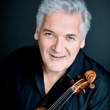 Пинкас Цукерман – в България като диригент