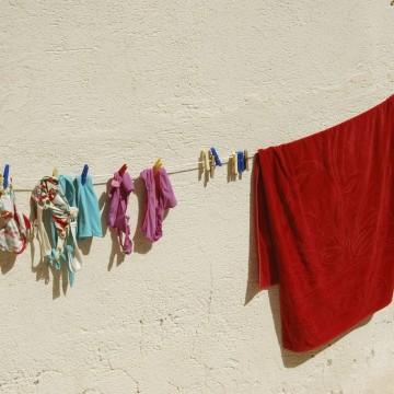 Голямото пране и малките тайни - втора част