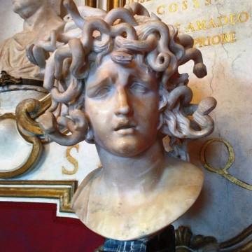 Капитолийските музеи - античен чар в опаковка на Микеланджело