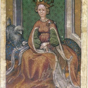 Карти за игра от 1430 година