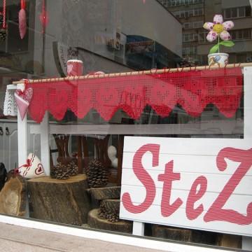 SteZo – едно уютно кътче на Стара Загора