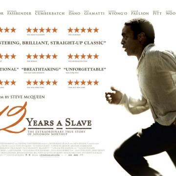12 години в робство/12 years a slave (2013)