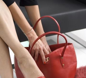 Един от любимите ни аксесоари – чантата