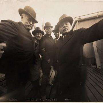 5 интересни Selfie истории