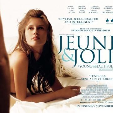 """""""Млада & красива""""/ Jeune & jolie (2013)"""