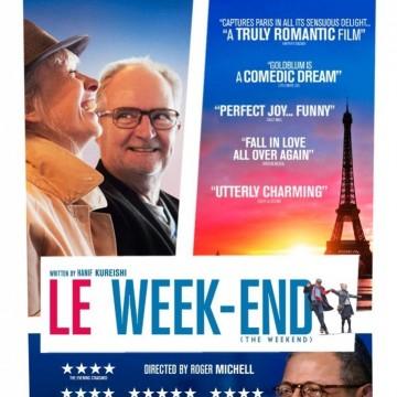 """""""Уикендът""""/Le Week-end(2014)"""