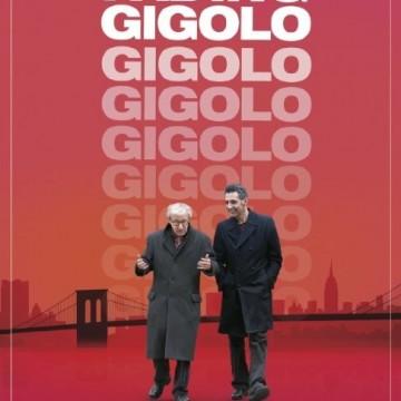 """""""Жиголо на средна възраст""""/Fading Gigolo (2013)"""