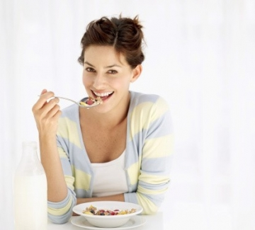 Какъв трябва да е ежедневният прием на пълнозърнести храни?