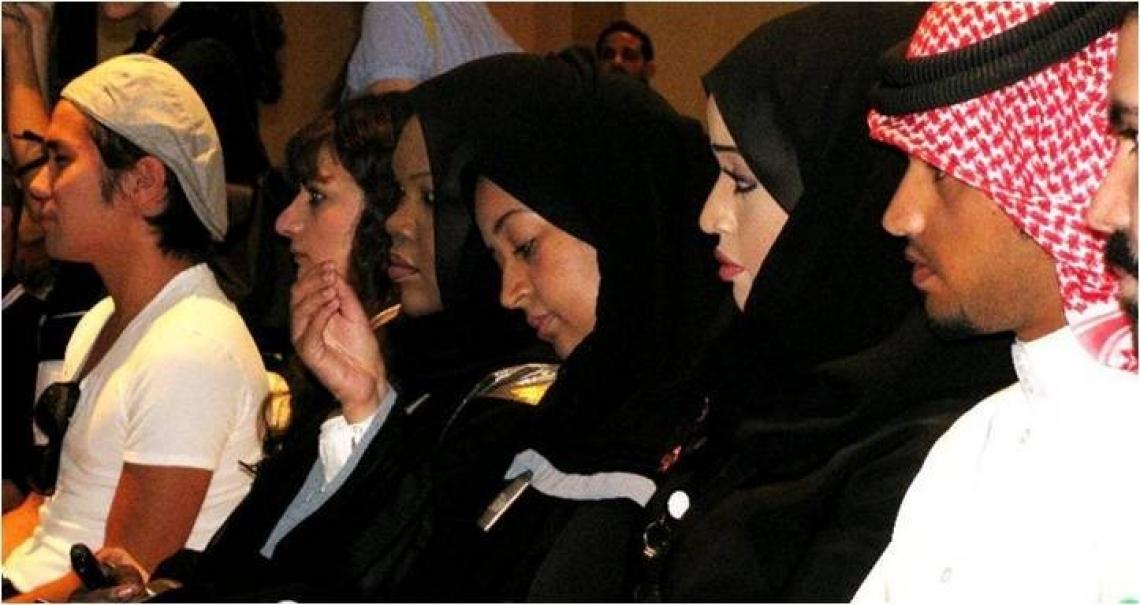 Катар: за жените, музеите и филмовия фестивал Tribeca